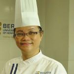 Choong Siew Lee