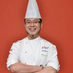 Chef Malcolm Goh