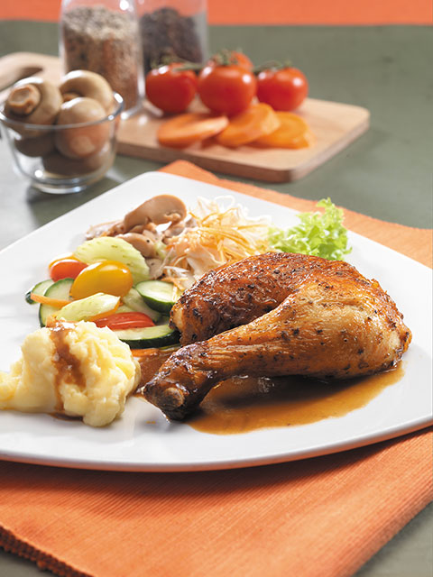 Recipes with deli roasted chicken
