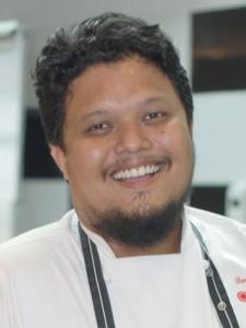 Chef-Darren