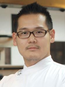 Chef-Raymond