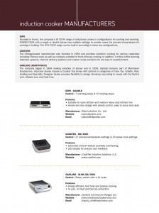 Induction-Cooker-Manufacturers