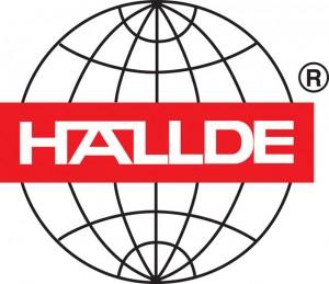 Hallde-Logo