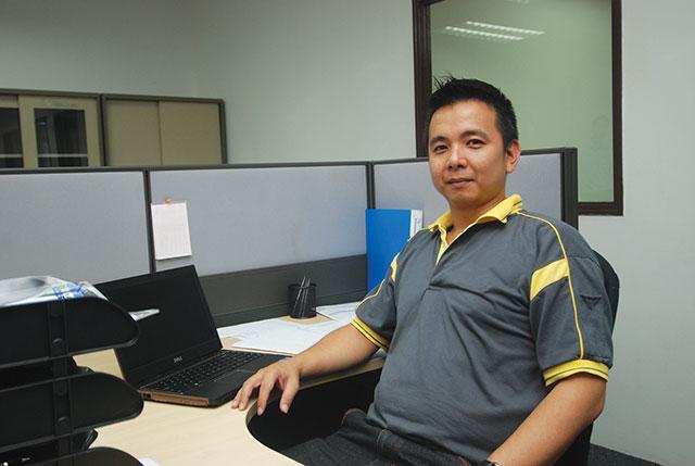 Forwarding Alpha Singapore; CH Lee