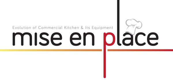 Evolution of Commercial Kitchen & Its Equipment