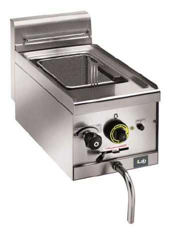 iQ Boiler