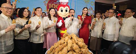 jollibee phenomenon Filipino fast food giant jollibee has opened its first houston location near   there's a bona fide fast food phenomenon happening near reliant.