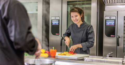 EFFICIENCY: confessions from THE F&B WORLD - mise en place